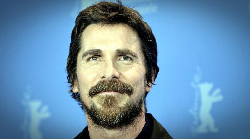Кристиан Бэйл / Christian Bale — фильмография